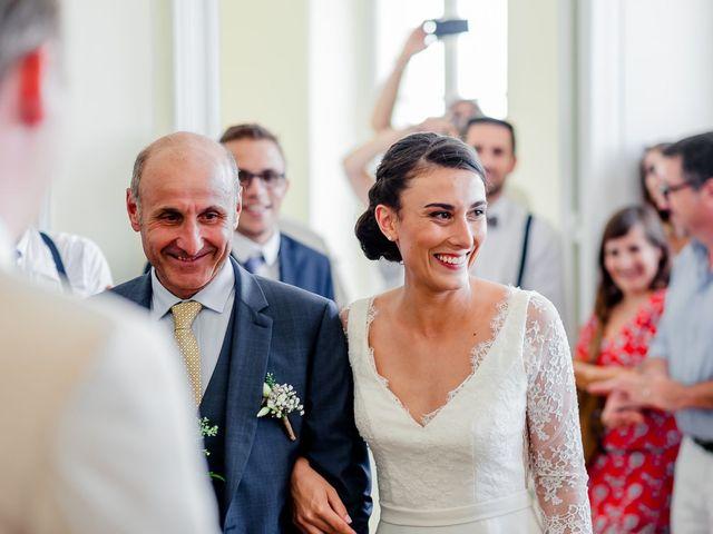 Le mariage de Anthony et Pauline à Bordeaux, Gironde 50