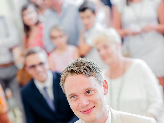Le mariage de Anthony et Pauline à Bordeaux, Gironde 53