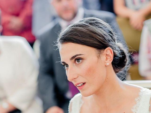 Le mariage de Anthony et Pauline à Bordeaux, Gironde 54