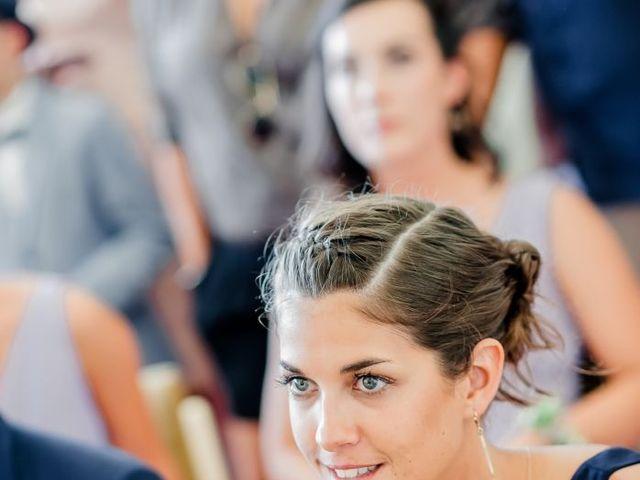 Le mariage de Anthony et Pauline à Bordeaux, Gironde 55