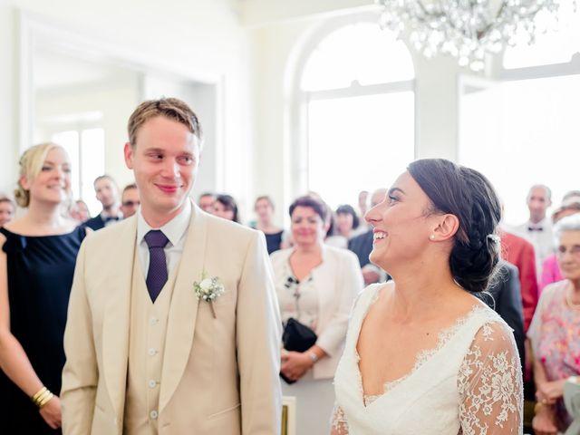 Le mariage de Anthony et Pauline à Bordeaux, Gironde 58