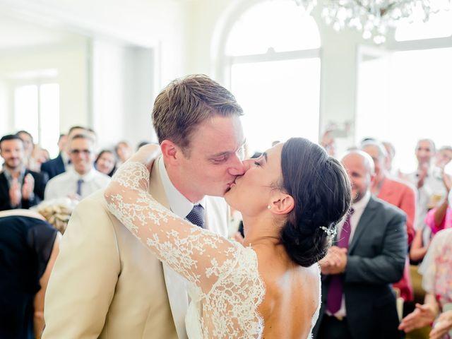 Le mariage de Anthony et Pauline à Bordeaux, Gironde 59