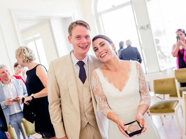 Le mariage de Anthony et Pauline à Bordeaux, Gironde 61