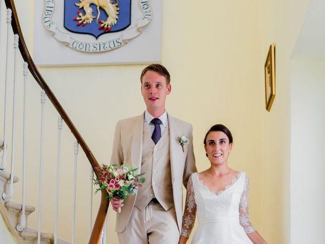 Le mariage de Anthony et Pauline à Bordeaux, Gironde 64