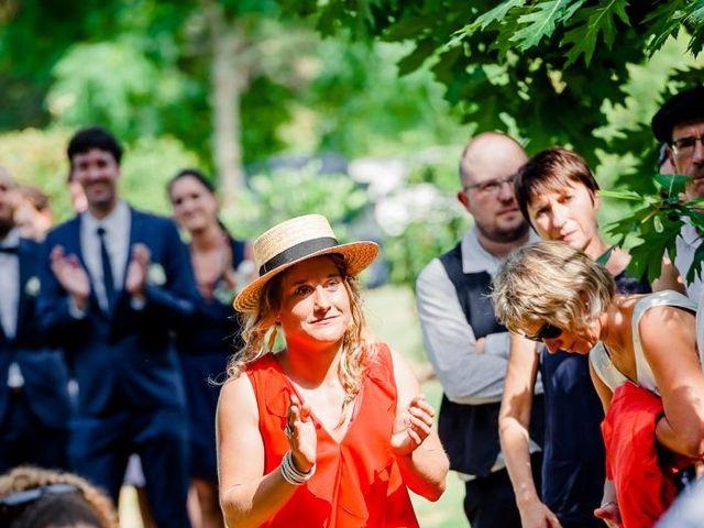 Le mariage de Anthony et Pauline à Bordeaux, Gironde 68