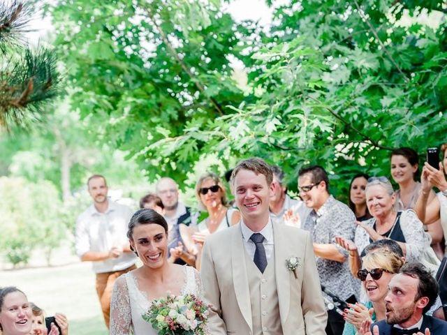 Le mariage de Anthony et Pauline à Bordeaux, Gironde 69