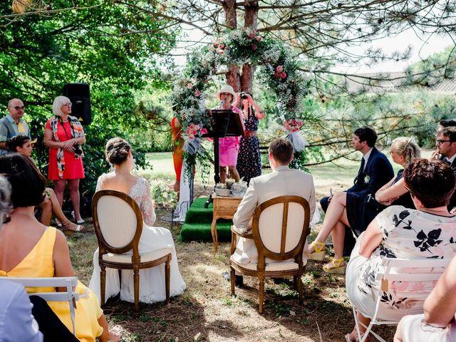 Le mariage de Anthony et Pauline à Bordeaux, Gironde 78