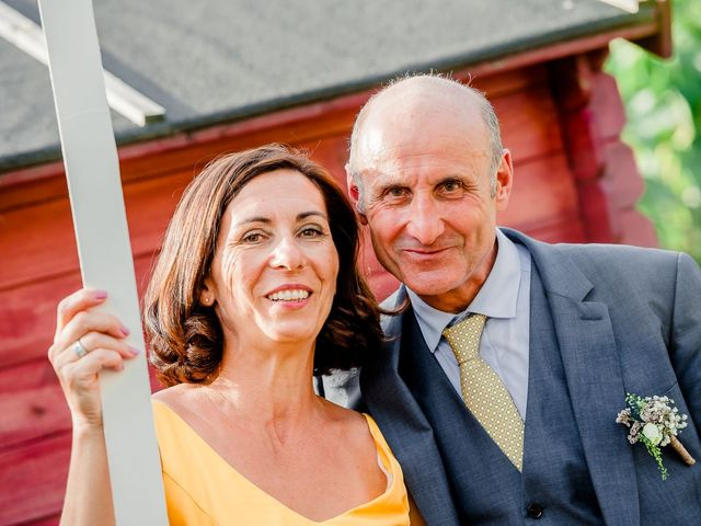 Le mariage de Anthony et Pauline à Bordeaux, Gironde 100