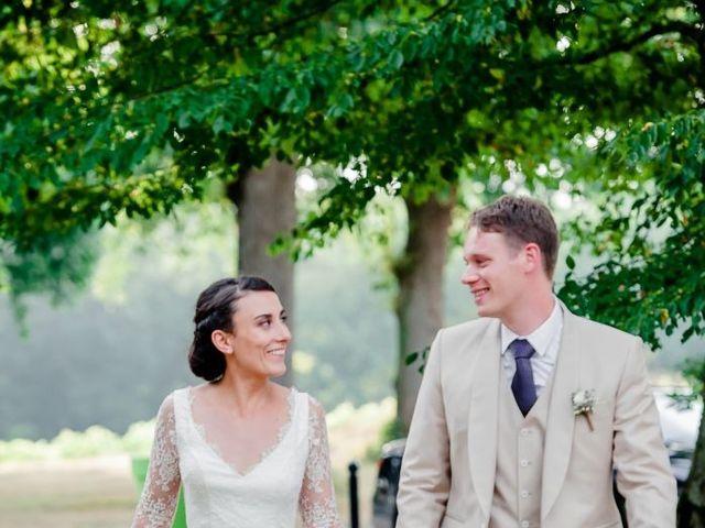 Le mariage de Anthony et Pauline à Bordeaux, Gironde 106
