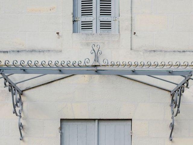Le mariage de Anthony et Pauline à Bordeaux, Gironde 119