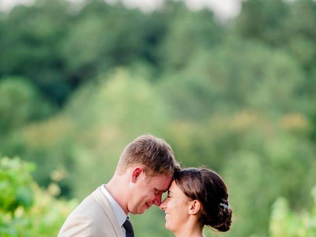 Le mariage de Anthony et Pauline à Bordeaux, Gironde 122