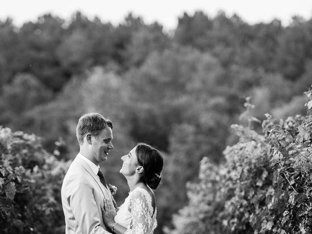 Le mariage de Anthony et Pauline à Bordeaux, Gironde 123