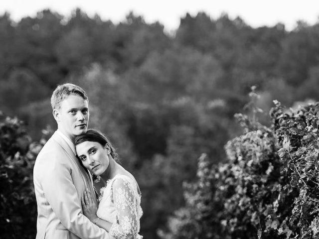 Le mariage de Anthony et Pauline à Bordeaux, Gironde 124