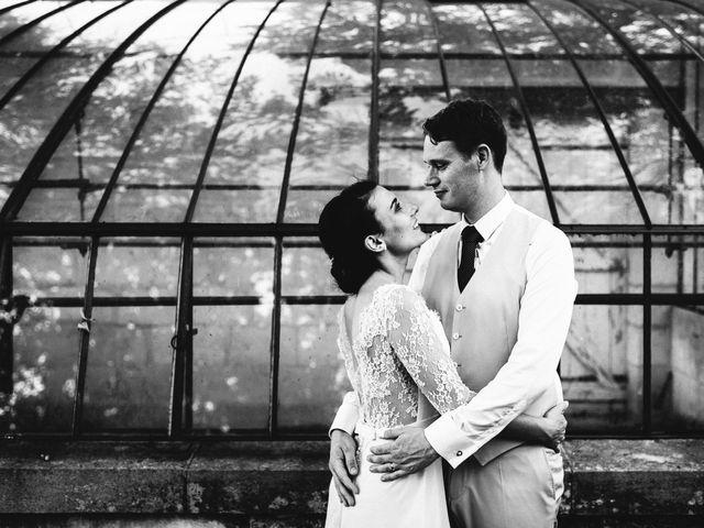 Le mariage de Anthony et Pauline à Bordeaux, Gironde 125