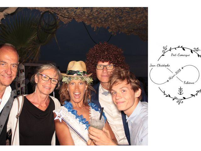 Le mariage de Jean-Christophe et Fabienne à Le Grau-du-Roi, Gard 5