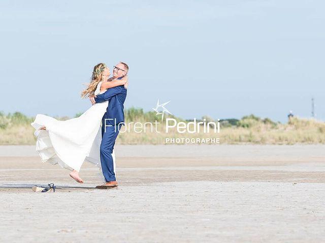 Le mariage de Jean-Christophe et Fabienne à Le Grau-du-Roi, Gard 8