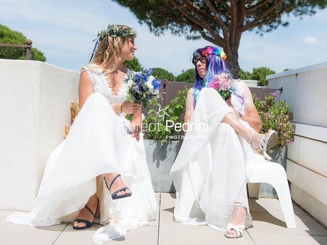 Le mariage de Jean-Christophe et Fabienne à Le Grau-du-Roi, Gard 15