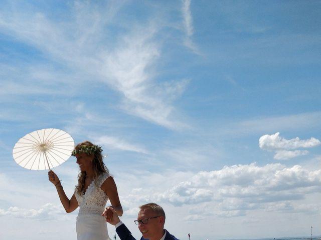 Le mariage de Jean-Christophe et Fabienne à Le Grau-du-Roi, Gard 18