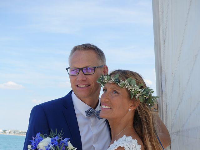 Le mariage de Jean-Christophe et Fabienne à Le Grau-du-Roi, Gard 19