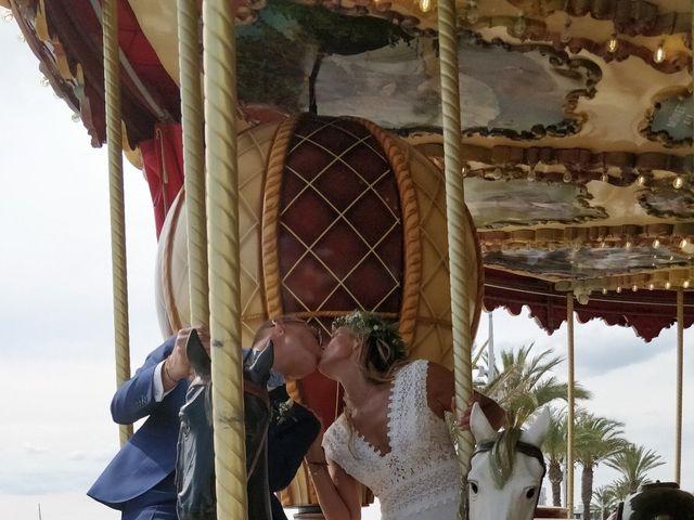 Le mariage de Jean-Christophe et Fabienne à Le Grau-du-Roi, Gard 23