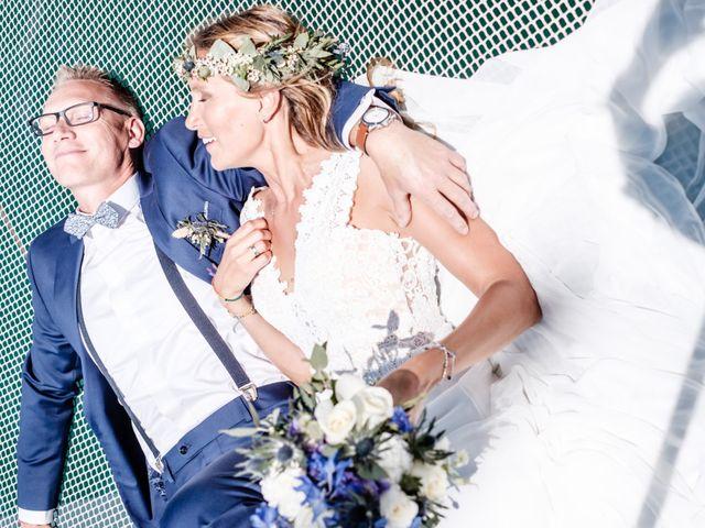 Le mariage de Jean-Christophe et Fabienne à Le Grau-du-Roi, Gard 25