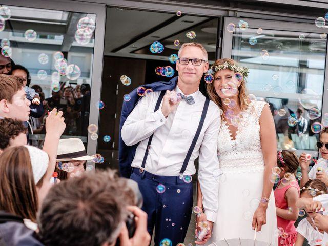 Le mariage de Jean-Christophe et Fabienne à Le Grau-du-Roi, Gard 26