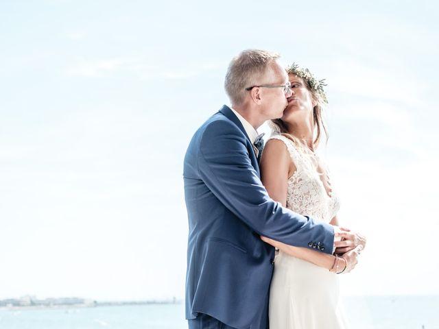 Le mariage de Jean-Christophe et Fabienne à Le Grau-du-Roi, Gard 27