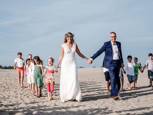 Le mariage de Jean-Christophe et Fabienne à Le Grau-du-Roi, Gard 29