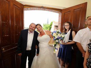 Le mariage de Cécile et Régis 3