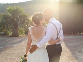 Le mariage de Axelle et Arielle 2