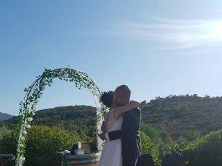 Le mariage de Axelle et Arielle 3