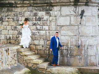 Le mariage de Delphine et Cédric 1
