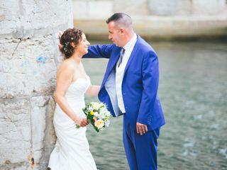 Le mariage de Delphine et Cédric 2