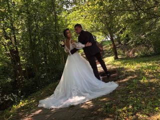 Le mariage de Élise et Yann