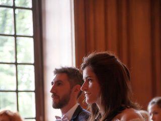 Le mariage de Madeline et Nicolas 2