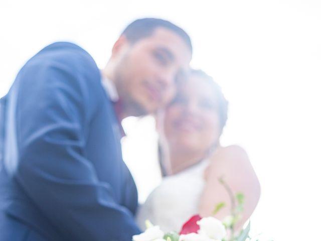 Le mariage de Fayçal et Margaux à Saint-Cyr-l'École, Yvelines 40