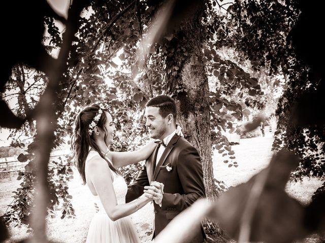 Le mariage de Fayçal et Margaux à Saint-Cyr-l'École, Yvelines 43