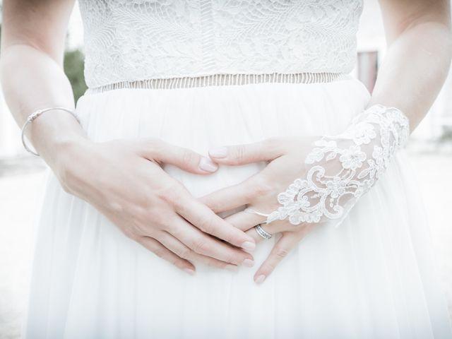 Le mariage de Fayçal et Margaux à Saint-Cyr-l'École, Yvelines 2