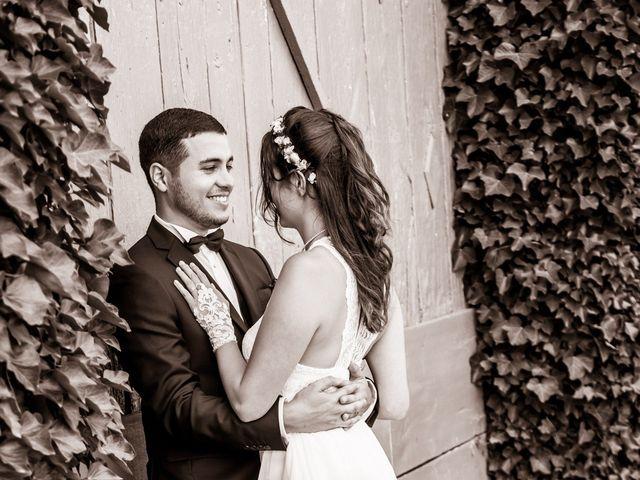 Le mariage de Fayçal et Margaux à Saint-Cyr-l'École, Yvelines 48