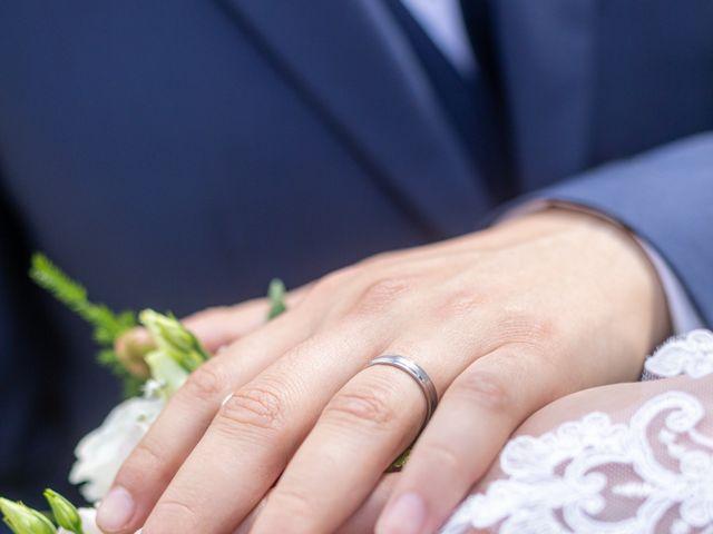 Le mariage de Fayçal et Margaux à Saint-Cyr-l'École, Yvelines 62