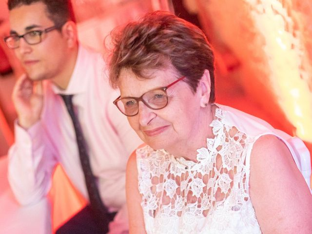 Le mariage de Fayçal et Margaux à Saint-Cyr-l'École, Yvelines 90