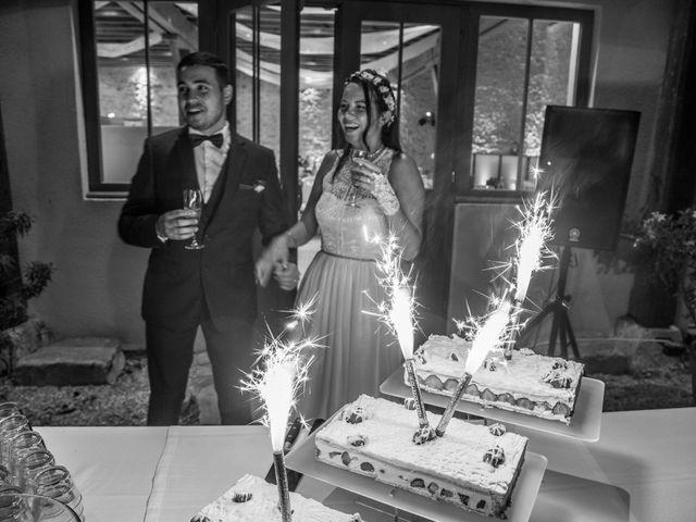 Le mariage de Fayçal et Margaux à Saint-Cyr-l'École, Yvelines 92