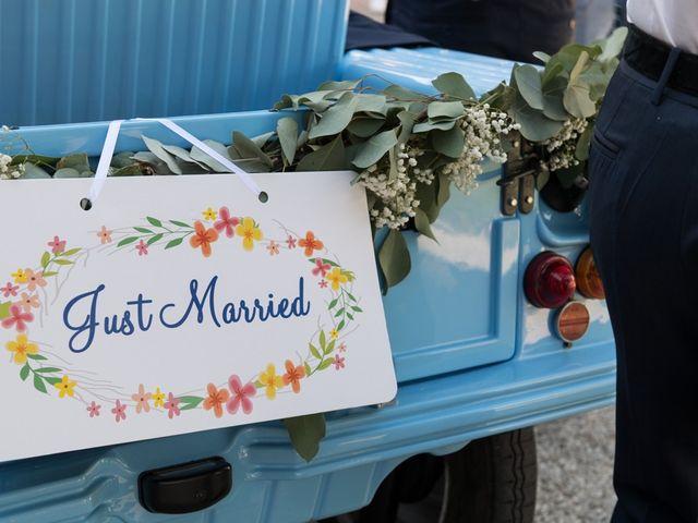 Le mariage de Benoît et Milène à La Tremblade, Charente Maritime 41