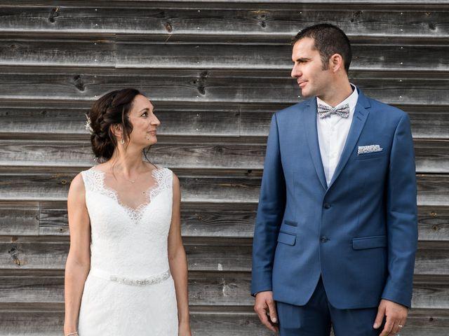 Le mariage de Benoît et Milène à La Tremblade, Charente Maritime 42
