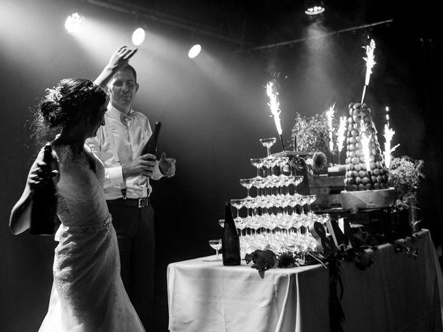 Le mariage de Benoît et Milène à La Tremblade, Charente Maritime 43