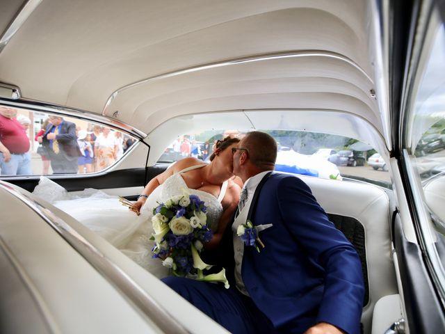Le mariage de Régis et Cécile à Villiers-le-Morhier, Eure-et-Loir 9