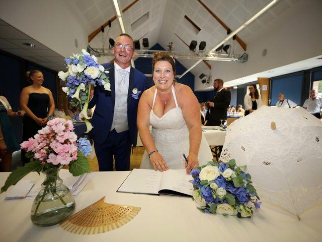 Le mariage de Régis et Cécile à Villiers-le-Morhier, Eure-et-Loir 19