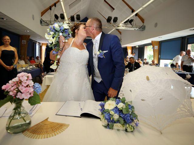 Le mariage de Régis et Cécile à Villiers-le-Morhier, Eure-et-Loir 20