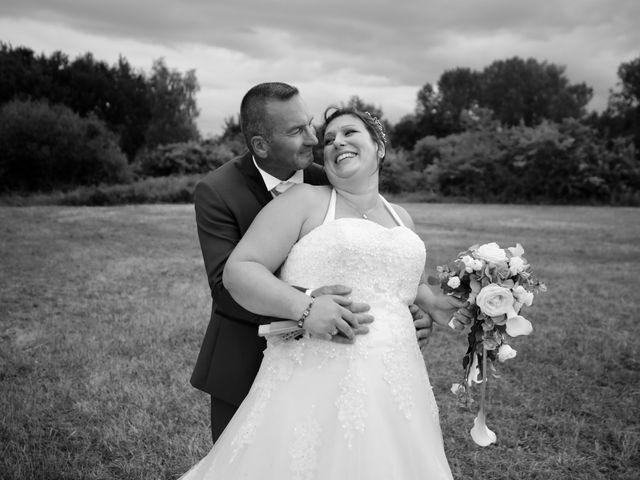 Le mariage de Régis et Cécile à Villiers-le-Morhier, Eure-et-Loir 22