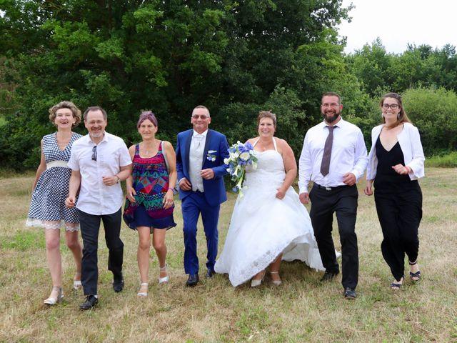 Le mariage de Régis et Cécile à Villiers-le-Morhier, Eure-et-Loir 25